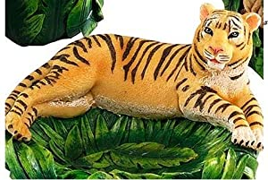 Bengal Tiger Soap Dish