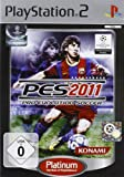 PES 2011 PS-2 Platinum Pro Evolution Soccer [Import germany]