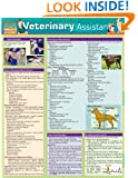 Veterinary Assistant (Quick Study: Academic)