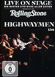 Highwaymen - Highwaymen Live/Live on Stage