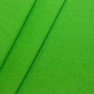 B1 Stage - Molleton Fabric 300cm wide colour: Green Screen