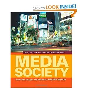 david croteau and william hoynes media society pdf