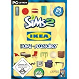 Die Sims 2 - IKEA Home-Accessoiresvon &#34;Electronic Arts&#34;