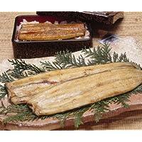 国産(浜名湖・一色)特選うなぎ 長白焼き 特大 約800g(160g×5本) 山椒、蒲焼きのたれ付
