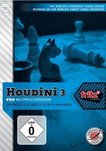 Le meilleur logiciel d'échecs