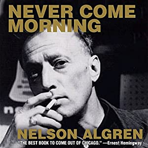 Never Come Morning Audiobook