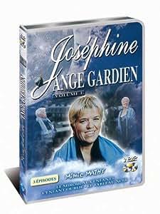 Josephine ange gardien vol 1 le miroir aux for Miroir noir film