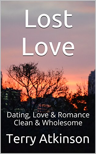 Book: Lost Love by Terry Atkinson