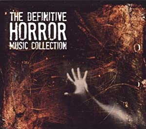 The Definitive Horror Music Collection from Silva Screen Records