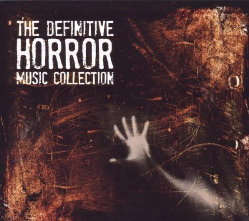 The Definitive Horror Movie Music Collection by Christopher Young, Carter Burwell, Johan Soderqvist, Michael Giacchino and Maurice Jarre