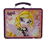 Lil Bratz Tin Box - Fashion Carry all Tin Box
