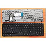 HP Replacement Laptop Keyboard for HP Pavilion 15-E007TU