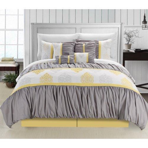 Suite 109 Bedding