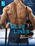 Blue Lines: The Assassins Series: A L...