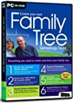 Create Your Own Family Tree Genealogy...