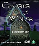 Ghosts Of Wales [DVD]