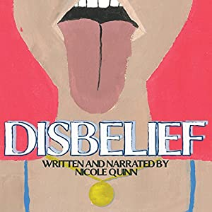Disbelief Audiobook
