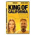 King of California (2008) DVD; Mike Cahill; Michael Douglas
