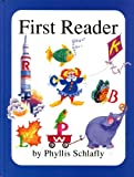 First Reader (0934640246) by Schlafly, Phyllis