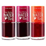 [Etude House] Dear Darling Water Tint 3 Color SET 9.5g x 3color