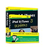 iPod & iTunes For Dummies, Book + DVD Bundle (For Dummies (Computer/Tech))
