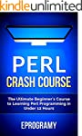 Perl: Crash Course - The Ultimate Beg...