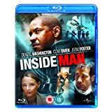 Inside Man [Blu-ray] [Region Free]by Denzel Washington