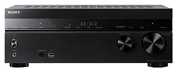 Sony STRDH770.CEL Ampli 7 canaux Noir