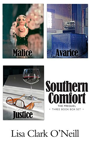 the-southern-comfort-prequel-trilogy-box-set-english-edition