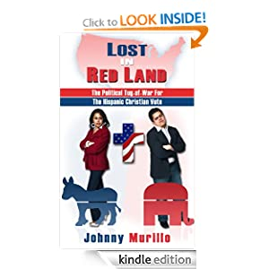 Lost in RED Land