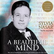 A Beautiful Mind | [Sylvia Nasar]
