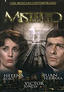 Amazon.com: Misterio: Juan Ferrara, Helena Rojo: Movies & TV