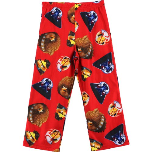 Star Wars Pajamas For Kids front-1016892
