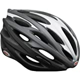 Bell Lumen Black / Titanium Mens Cycling Safety Road Bike Lid Helmets (Medium)