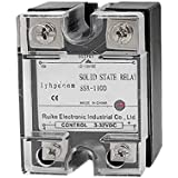 DC to DC Temperature Controller Solid State Relay SSR 10A 3-32V DC 12-100V DC