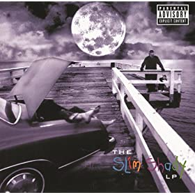 The Slim Shady LP (Explicit)
