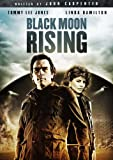 Black Moon Rising - 映画ポスター - 11 x 17
