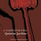 A Coffin for Two: Oz Blackstones series, Book 2 | Quintin Jardine