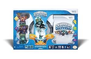 Skylanders Spyro's Adventure Starter Pack - Nintendo Wii