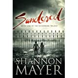 Sundered: Book 1 (The Nevermore Trilogy) ~ Shannon Mayer