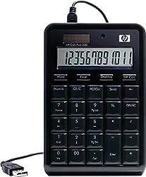 CalcPad 200 Calculator and Numeric Keypad