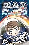 Max Flash, tome 2 : Supersonic par Zucker