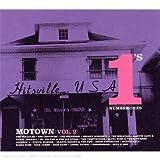 echange, troc Various Artists - Motown Number 1'S /Vol.2