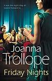 Joanna Trollope Friday Nights