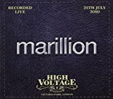 Live at High Voltage 2010 by Marillion (2011-10-18)