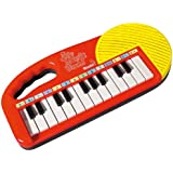 Simba Toys 106832163 - My Music World Keyboard, 2-sort.