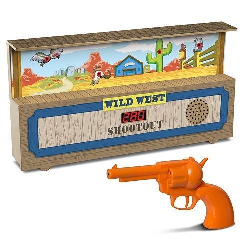 Wild Target Games