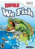 echange, troc WII RAPALA:WE FISH [Import américain]