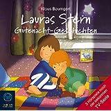 Lauras Stern - Gutenacht-Geschichten: Tonspur der TV-Serie, Folge 1.
