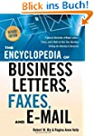 The Encyclopedia of Business Letters,...